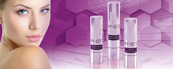produits de beauté Anesi